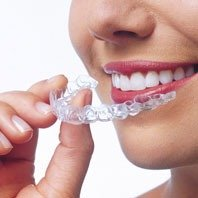 Invisalign Leicester In Hand