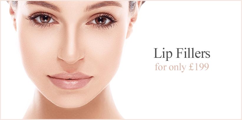 Offer Lip Fillers