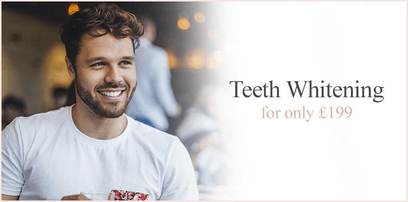 Offer Teeth Whitening